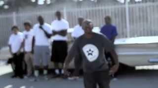 Play Video 'K - Chuck Taylors'