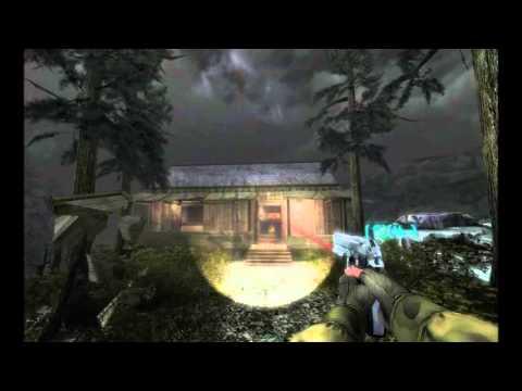 Indigo Lake Android Horror Game