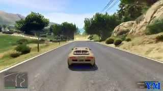 GTA 5 Team LaSalle avec Unwin - AidenShow - LaSalle & Mr Aurel sur PS4