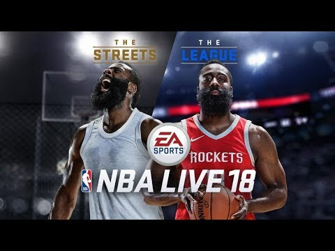NBA Live 18 Gameplay Review by gamereviews.gr