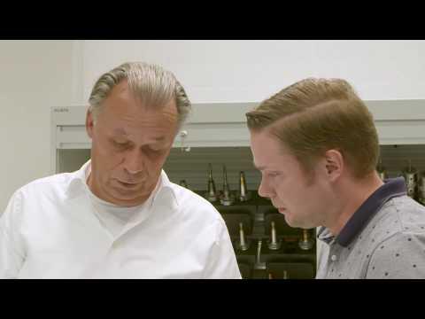 Mevi Fijnmechanische Industrie B.V. item Doe Maar Duurzaam RTLZ S06E08 23 juli 2017