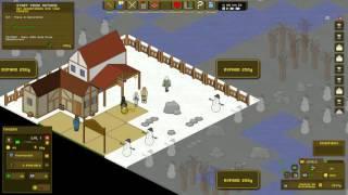 RPG Tycoon [1] Conhecendo o game!