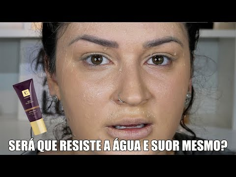 A VERDADE SOBRE NOVA BASE SKIN PERFECTION DA EUDORA #SINCERIDUDA