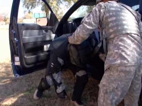 The US Army Combatives Program