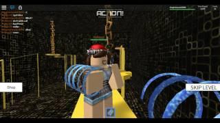 ROBLOX Speed Run 4 Part 3 FINALE: Beating Speed Run 4