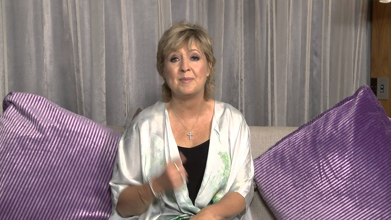 Darlene Zschech Has a Special Message This Year - YouTube