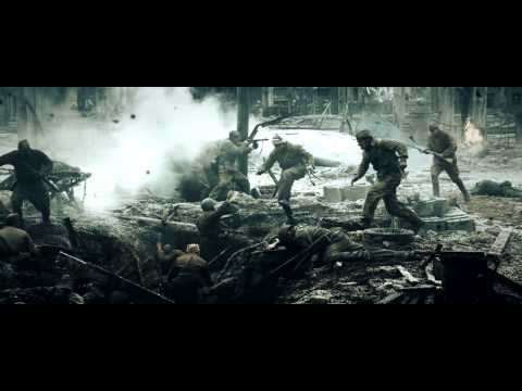 Музыка из фильма сталинград 2013 федора бондарчука