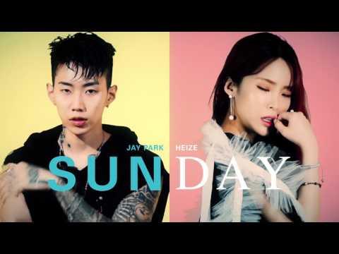 GroovyRoom (그루비룸)  – Sunday (feat.헤이즈,박재범) MV TEASER