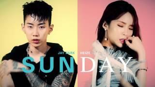 GroovyRoom (그루비룸)  - Sunday (feat.헤이즈,박재범) MV TEASER