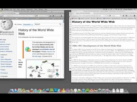 (14/25) Semantic vs. Presentational HTML