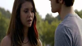 Дневники вампира Елена и Стефан