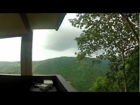 a quick look around Casa Bavaria in Morovis, Puerto Rico