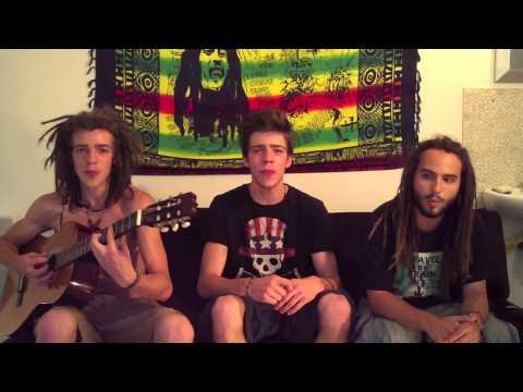 Danakil - Marley (Dub Silence Cover 2013)
