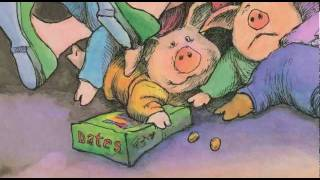 Pigs Aplenty Pigs Galore animation