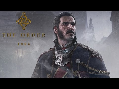 The Order 1886 ALL-NITE Stream! Galahad-Sexuals Are Ready At Dawn!