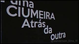 TIPOGRAFIA - Marília Mendonça - Ciumeira - Status Whatsapp thumbnail