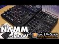 L Amp M NAMM 2017 ART USB Mixers Amp C1 USB Microphone mp3