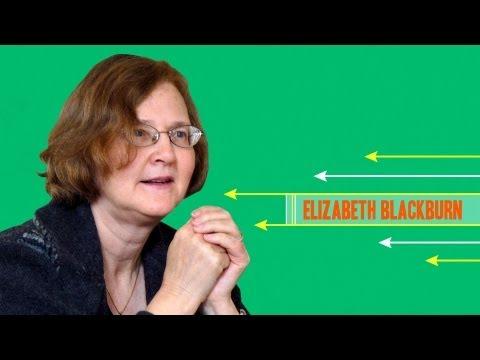 Elizabeth Blackburn: Great Minds