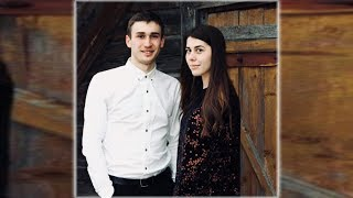 Мизерака Сергей и Фёдорова Любовь / Бракосочетание / Церковь Спасение