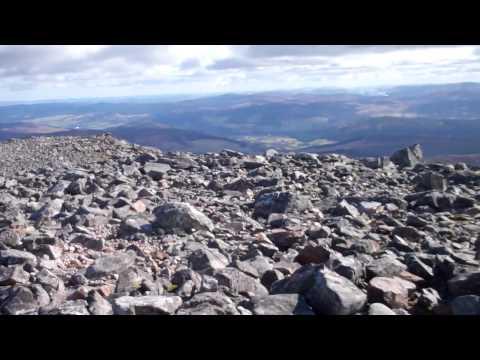 Schiehallion Scotland