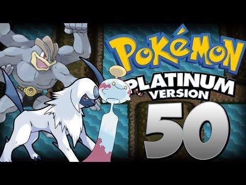 Let's Play Pokémon Platin Part 50: Abschaltung der Nintendo Wi-Fi Connection