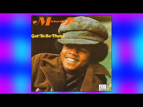 Michael Jackson - Got to be there , 1972  (Full, CD, Album) [Free Download Link]