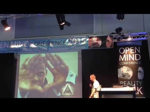 Mark Devlin - Open Mind Conference 2015