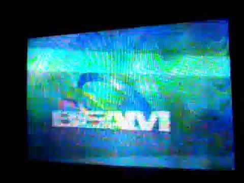 BEAM-TV Station ID 2015