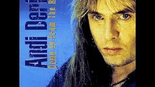 Andi Deris - Come In From The Rain [FULL ALBUM]