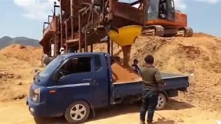[농사 이야기] 황토흙 구입