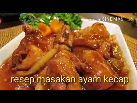 resep-masakan-ayam-kecap-rumahan