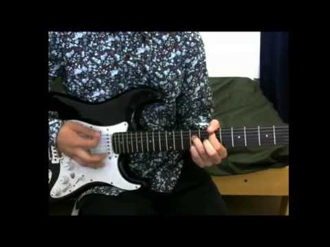 king-krule-lead-existence-guitar-cover-surf-goths