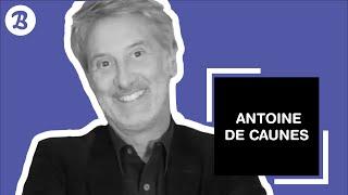 Action ou vérité avec Antoine de Caunes