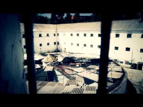 Chişinău - ORAŞUL MEU, istoria Penitenciarului 13 (тюремный замок)