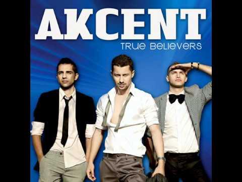 Akcent True Believer NEW!