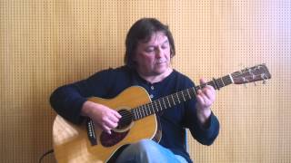 Sealed With A Kiss - Arranged For Acoustic Fingerstyle Guitar - Helmut Bickel