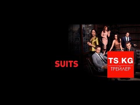 Кадры из фильма Форс-мажоры (Suits) - 5 сезон 2 серия