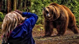 5 Животных, которых мы боимся больше всего