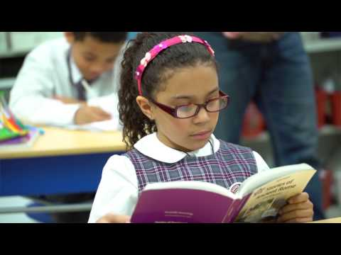 Parent Al Santiago: Scholarships Expand Quality Educational Options for NY Students