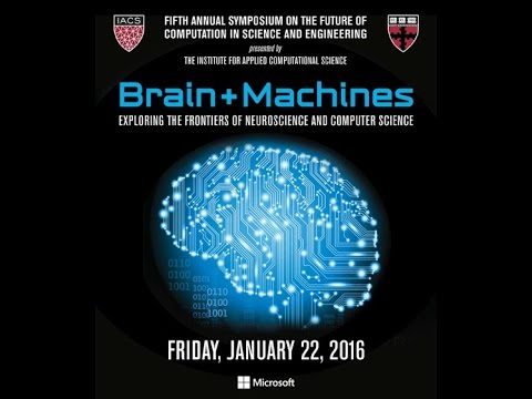 Welcome by David Cox @Harvard Brain + Machines Symposium 1/22/16