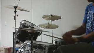 Wow Wow Wubbzy - Me & My Friends (Drum Cover)