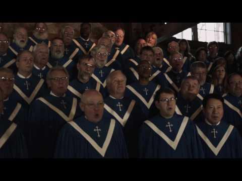God Bless America - National Christian Choir