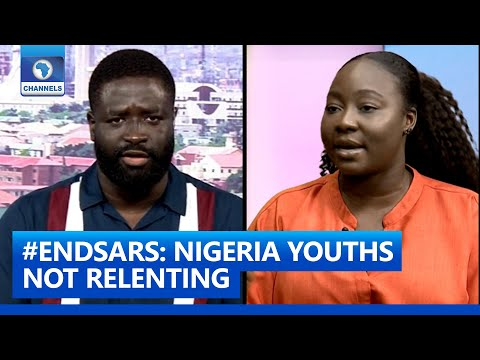 #EndSARS Protests: Any Solution In Sight?