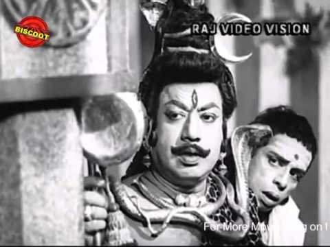 Rudra Thandavam Tamil Full Movie : V K Ramaswamy, Sumithra