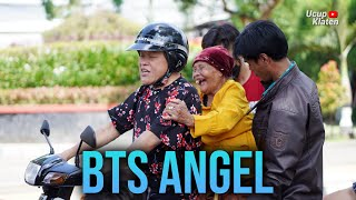 Download lagu ANGEL - DENNY CAKNAN Feat. CAK PERCIL ( BTS Ucup Klaten Mbah Minto Cak Kirun )
