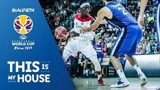 Recap show of the September Qualifiers - FIBA Basketball World Cup 2019