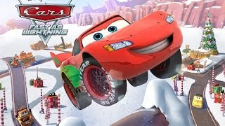 Cars: Fast as Lightning - Holiday Trailer!