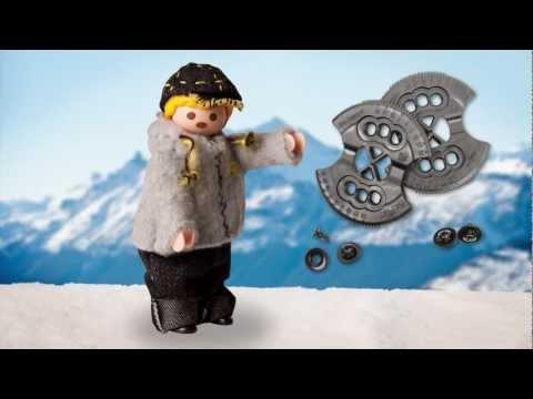 Blue Tomato Tech Videos: Snowboardbindung montieren - ein Tutorial