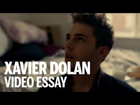 Xavier Dolan Video Essay | TIFF 2015