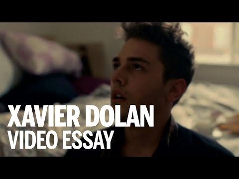 Xavier Dolan Video Essay  TIFF 2015